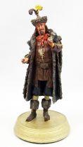 The Hobbit - Eaglemoss - #12 The Master of Laketown (loose)