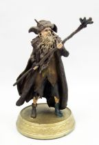 The Hobbit - Eaglemoss - #13 Radagast the Brown at Dol Guldur (loose)