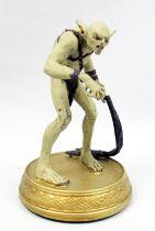 The Hobbit - Eaglemoss - #15 Grinnah the Goblin (loose)