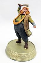 The Hobbit - Eaglemoss - #24 Bombur in Mirkwood (loose)