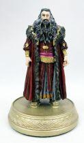The Hobbit - Eaglemoss - #54 Thrain of Durin\'s Folk (loose)
