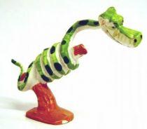 The Jungle Book - Jim Figure - Kaa