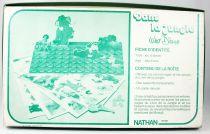 The Jungle Book - Jungle diorama - Atelier Nathan Creative Game 1979