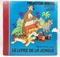 The Jungle Book - Minema (Meccano France) - Slideshow Projector + 112 Views