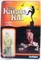 Karaté Kid - ReAction - Set de 6 action figures Daniel Larusso, Mr. Miyagi, Ali Mills, Johnny Lawrence & John Kresse 03