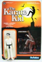 Karaté Kid - ReAction - Set de 6 action figures Daniel Larusso, Mr. Miyagi, Ali Mills, Johnny Lawrence & John Kresse 05