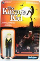 Karaté Kid - ReAction - Set de 6 action figures Daniel Larusso, Mr. Miyagi, Ali Mills, Johnny Lawrence & John Kresse 06