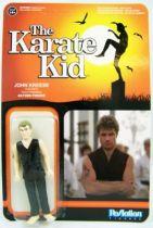 Karaté Kid - ReAction - Set de 6 action figures Daniel Larusso, Mr. Miyagi, Ali Mills, Johnny Lawrence & John Kresse 07