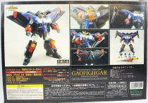 The King of Braves GaoGaiGar - GaoFighGar Hybrid Full Action Model - Kotobukiya Sozetsu Gokin