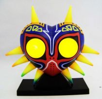 The Legend of Zelda Majora\'s Mask 3D - Lampe - Club Nintendo 05