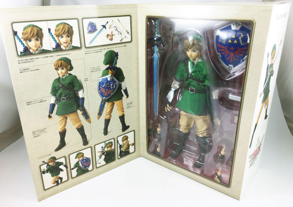 The Legend of Zelda: Skyward Sword - Medicom RAH - Link (12inch)