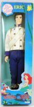"The Little Mermaid - Tyco - Prince Eric 12\"" figure"