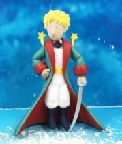 The Little Prince in Outfits (A. de St. Exupery) - PVC figure - Plastoy 2007