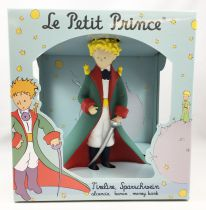 The Little Prince in Outfits (A. de St. Exupery) - Vinyl Bank - Plastoy 2007