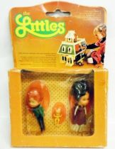 The Littles - Mattel - Figurines : Famille Ref.1925