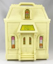 The Littles - Mattel - Play and Carry House Ref.3984