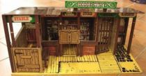 The Lone Ranger - Marx Toys - Accessory Dodge City