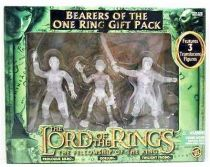 The Lord of the Rings - \'\'Bearers of the One ring\'\' gift-pack