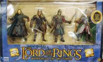 The Lord of the Rings - \'\'Warriors of the Two Towers\'\' Gift-set