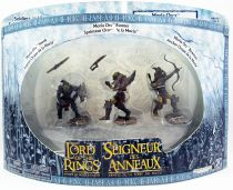 The Lord of the Rings - Armies of Middle-Earth - Moria Orcs