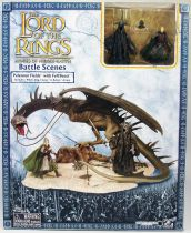 The Lord of the Rings - Armies of Middle-Earth - Pelennor Fields with Fell Beast