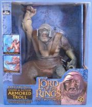 The Lord of the Rings - Armored Troll - ROTK