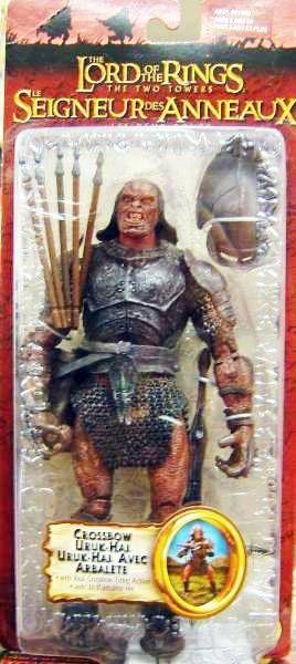The Lord of the Rings - Crossbow Uruk-Hai - TTT Trilogy