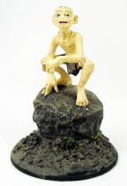 The Lord of the Rings - Eaglemoss - #009 Gollum at Emyn Muil