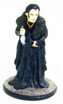 The Lord of the Rings - Eaglemoss - #011 Grima Wormtongue at Orthanc