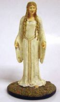 The Lord of the Rings - Eaglemoss - #018 Galadriel at Lothlorien