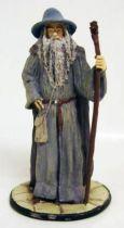 The Lord of the Rings - Eaglemoss - #022 Gandalf the Grey at Hobbiton