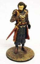 The Lord of the Rings - Eaglemoss - #032 Isildur at Mount Doom