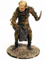The Lord of the Rings - Eaglemoss - #039 Snaga at Fangorn forest