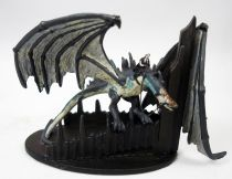 The Lord of the Rings - Eaglemoss - #118 Fell Beast at Minas Morgul