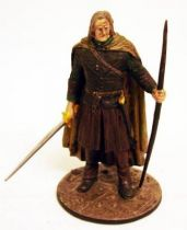 The Lord of the Rings - Eaglemoss - #135 Madril, Ithilien Ranger Captain at Osgiliath