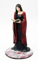 The Lord of the Rings - Eaglemoss - #154 Arwen at Rivendell