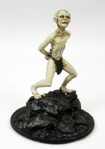 The Lord of the Rings - Eaglemoss - #157 Gollum at Osgiliath