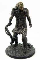 The Lord of the Rings - Eaglemoss - #169 Orc Commander in the Gorgoroth Foothills