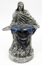 The Lord of the Rings - Eaglemoss - #174 Elven Statue at Rivendell