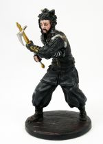 The Lord of the Rings - Eaglemoss - #179 Corsair Pirate on the River Anduin
