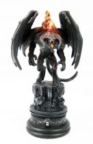 The Lord of the Rings - Eaglemoss Chess Set n°2 - Balrog (Black Rook)