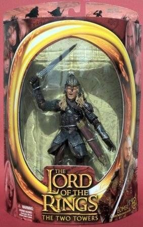 The Lord of the Rings - Eomer - TTT