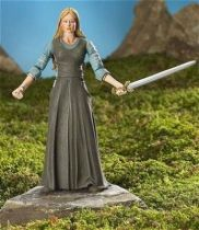 The Lord of the Rings - Eowyn Shield Maiden of Rohan - Epic Trilogy