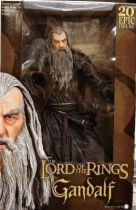 The Lord of the Rings - Epic Scale 20\'\' Gandalf the Grey