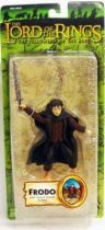 The Lord of the Rings - Frodo Baggins - FOTR Trilogy