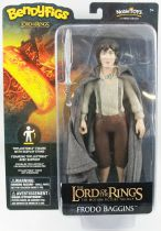 The Lord of the Rings - Frodo Baggins - NobleToys bendy figure