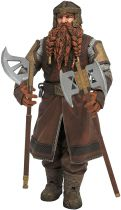 The Lord of the Rings - Gimli - Diamond Select action-figure