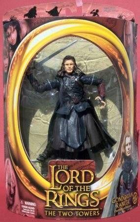 The Lord of the Rings - Gondorian Ranger - TTT
