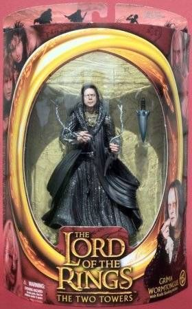 The Lord of the Rings - Grima Wormtongue - TTT