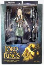 The Lord of the Rings - Legolas - Diamond Select action-figure